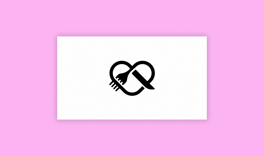come progettare un logo esempio di simbolo