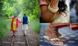 Siddhartha De Indian Wix Wedding Photographer