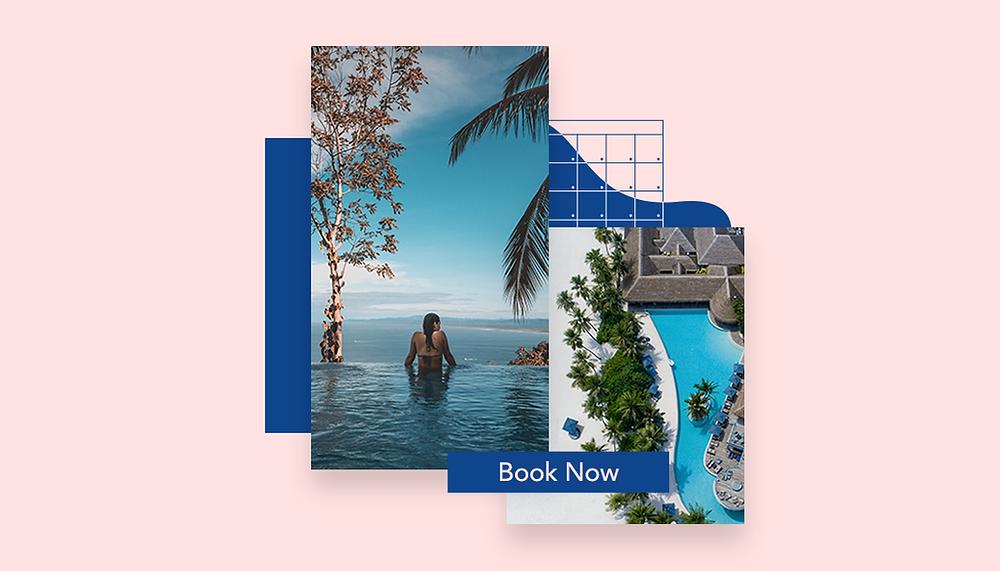 cómo hacer una página web de hoteles