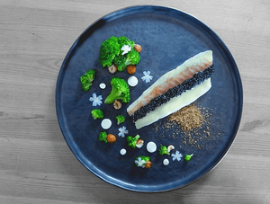 Photo culinaire - Wix.com