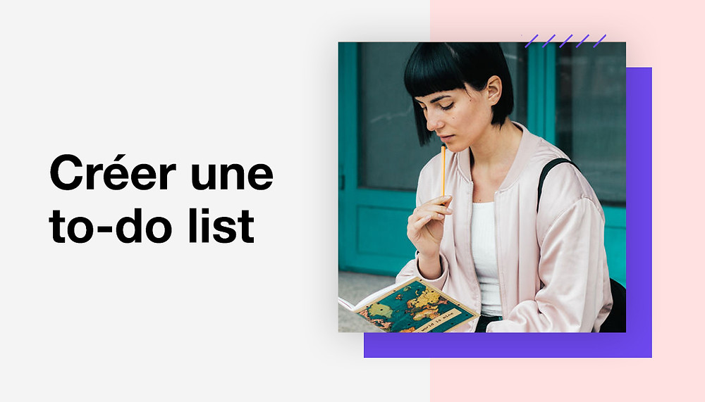 comment faire une to-do list
