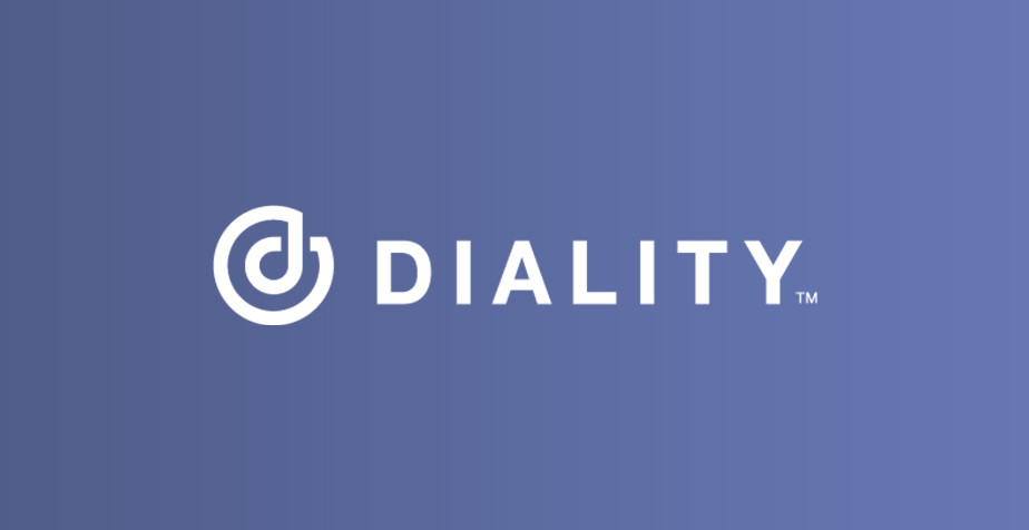 Diality Inc. tech logo