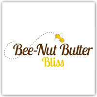 Логотип Bee Nut Butter