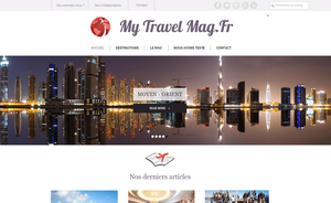 My Travel Mag Blog Voyages