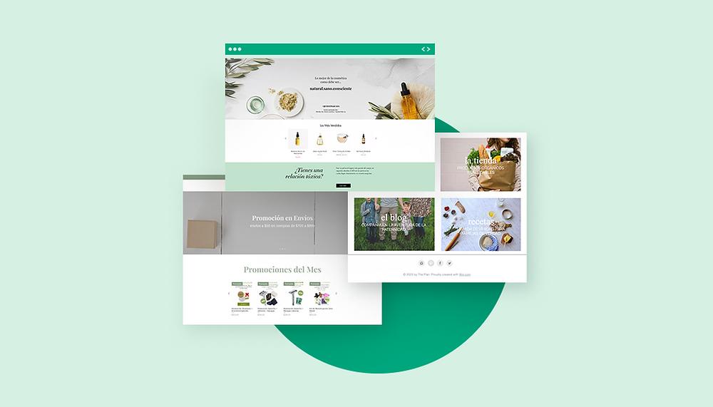 Las mejores tiendas online de productos ecologicos