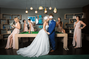 O'Ryan Empire Wix Wedding Photographers