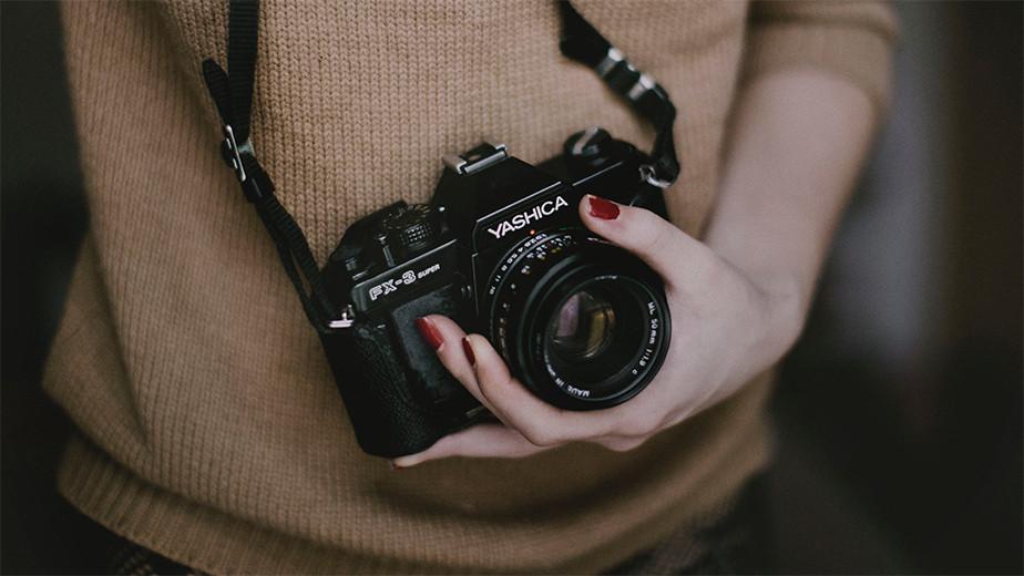 Jak zostać fotografem Krok 4 - Ćwicz zawsze i wszędzie