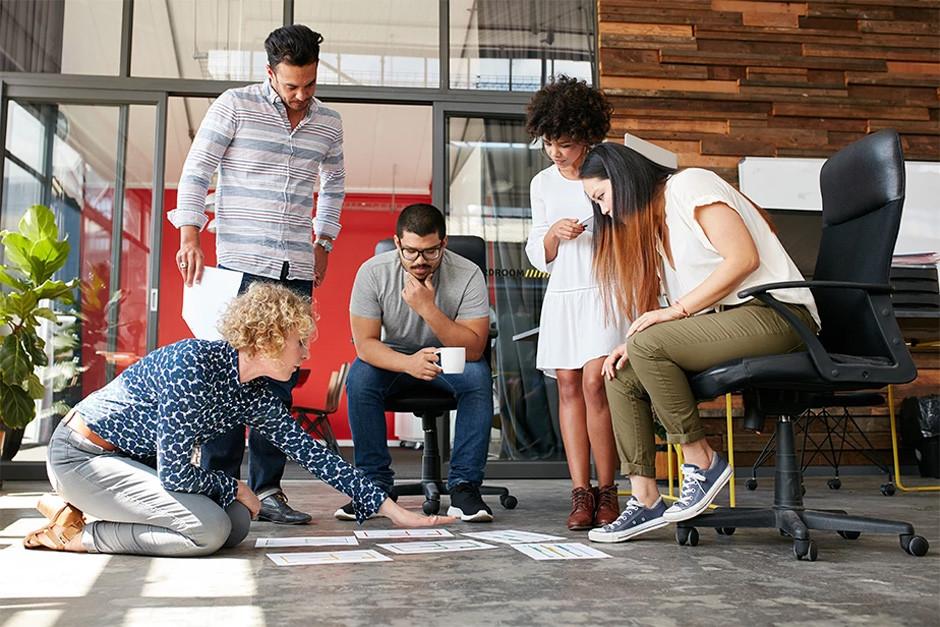 Brainstormez pour trouver un nom pour votre entreprise