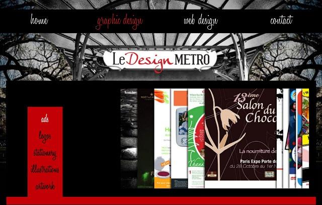 DEVENIR WEB DESIGNER