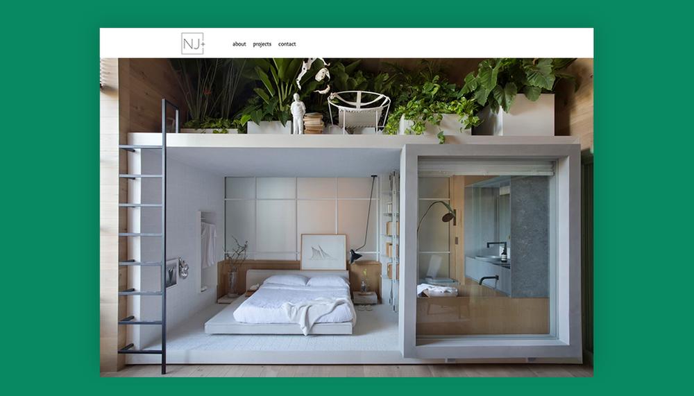 10 Stylish Interior Design Portfolios Plus Pro Tips