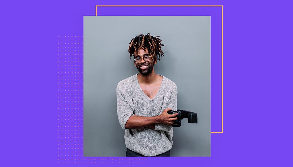 Jak zostać fotografem - prawdziwym profesjonalistą na miarę obecnych czasów