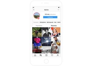 Photo Instagram