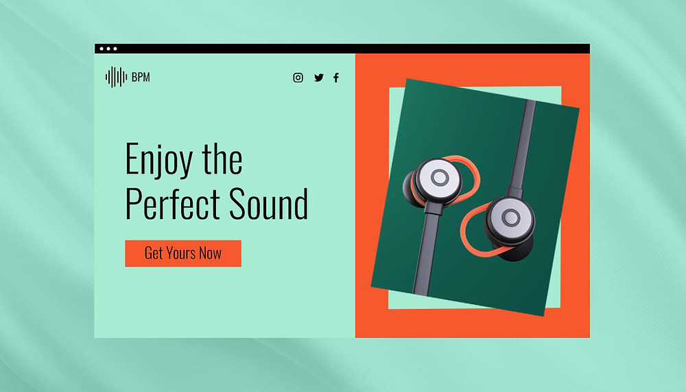 """Imagem de capa do artigo """"Melhores Práticas Para a Criação de Landing Pages: 12 Dicas Para Gerar Conversões"""""""
