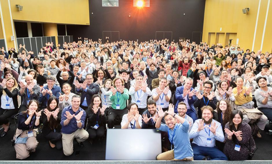 Wix Japam Meetup 2019の記念写真