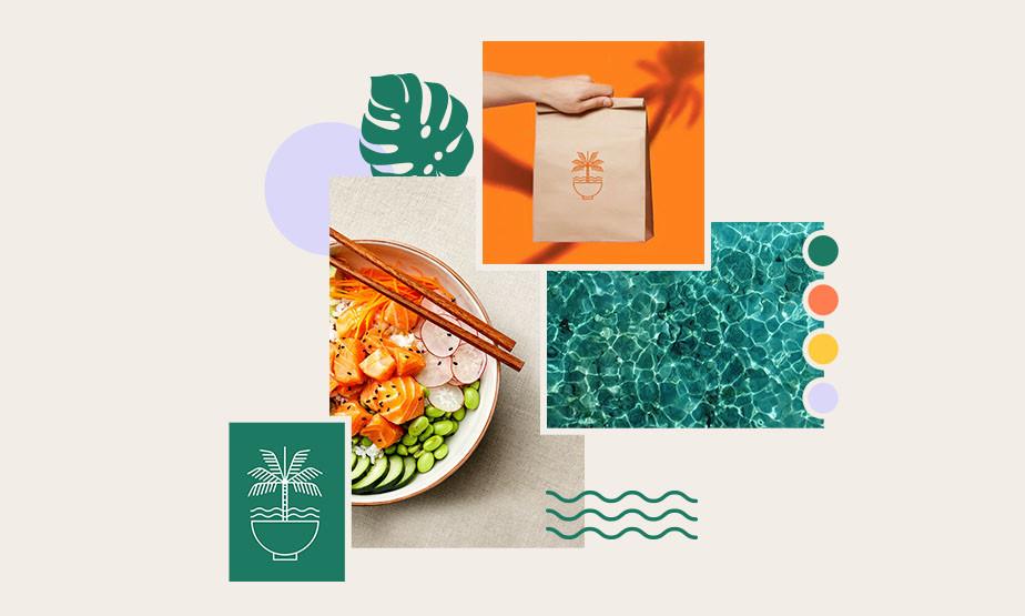web sitesi kurma: tasarım - renkler