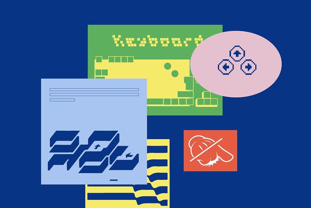Accessible web design: keyboard navigation