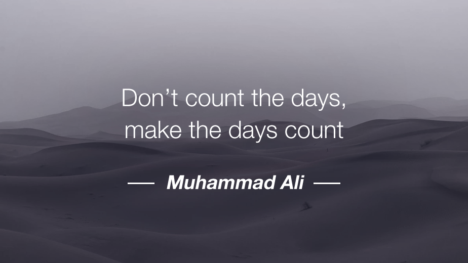 100 Motivational Quotes To Get You Through The Day