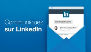 3 messages à n'envoyer sous aucun prétexte sur LinkedIn