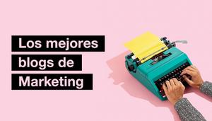 Lista de los mejores blogs de marketing en español