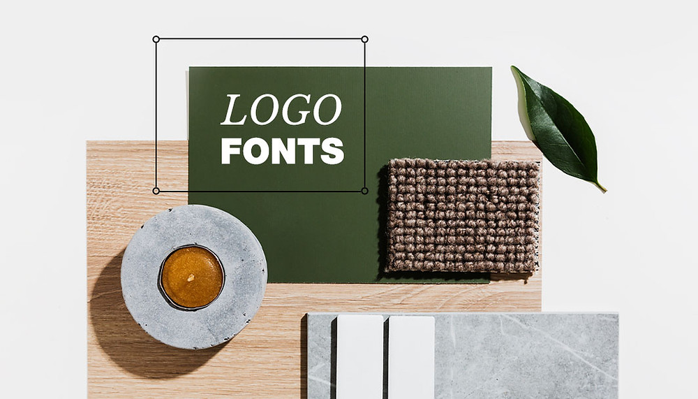 15 Best Fonts For Logos Plus 5 Free Fonts