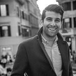 Jason Wien, ADI Writer at Wix