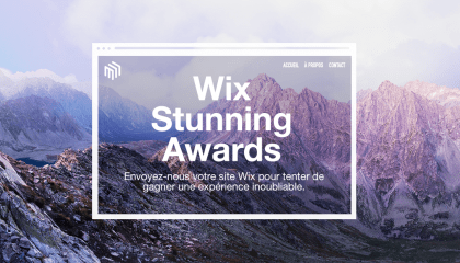 stunning awards