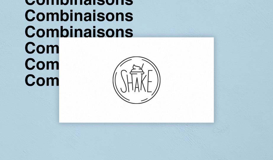 exemple de logo combinés