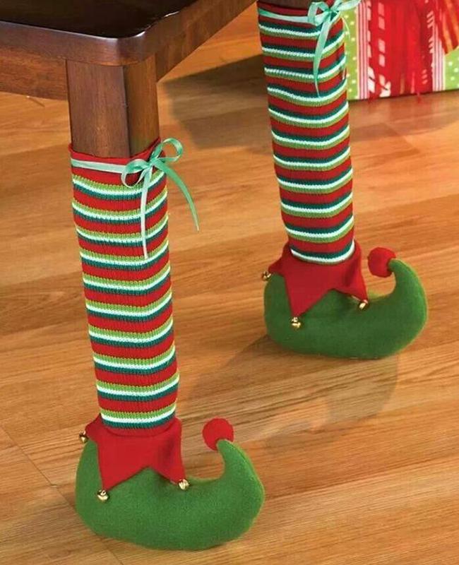 Pieds de table en Elfe