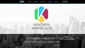 Accueil KUBiiK L Agence pour une image en ligne innovante