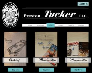 Preston Tucker LLC
