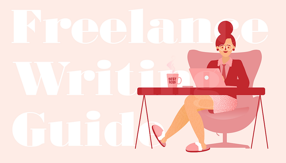 How to Become a Freelance Writer in 10 Simple Steps