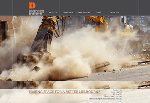 Independent Demolition