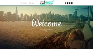 Long scrolling: 11 sites de web designers qui méritent de défiler