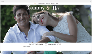 Tommy y Ro