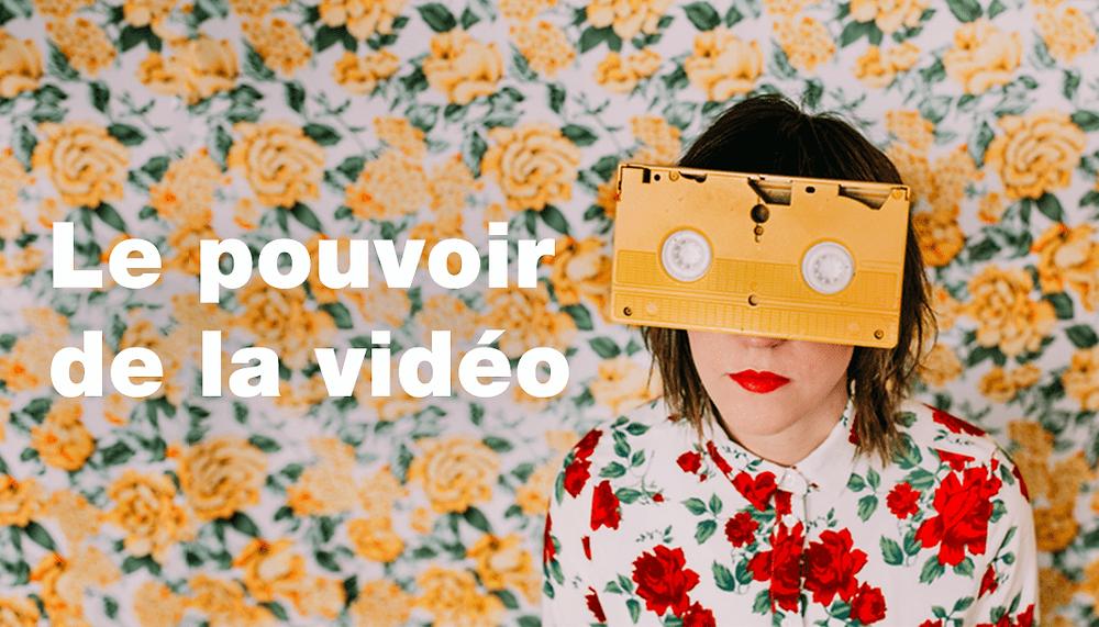 Marketing digital : 7 chiffres qui prouvent l'efficacité de la vidéo