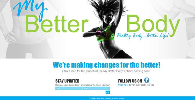 My Better Body