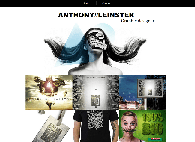 Anthony Leinster