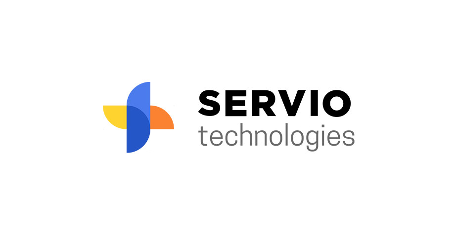 SERVIO Technologies tech logo