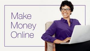 10 einfache Möglichkeiten online Geld zu verdienen