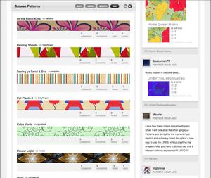 Каждый охотник желает знать, где найти цветовую схему для сайта.