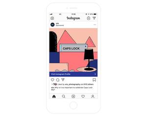 Wix tendances marketing 2019 : publicité native