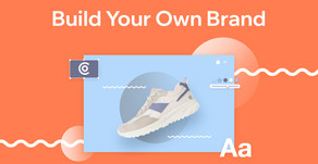 How to Build Your Own Brand in 8 Simple Steps