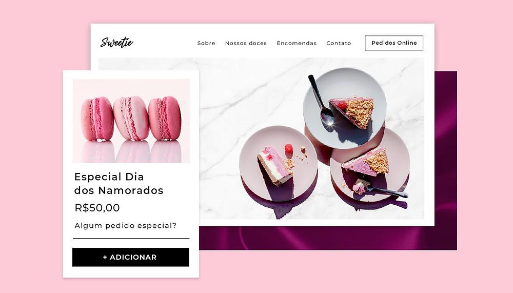 """Capa do artigo """"Dia dos Namorados: Como Seu Restaurante Pode se Destacar em Meio a Tantas Opções de Delivery"""""""