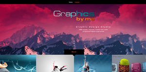 Graphic Designer Motion Graphics