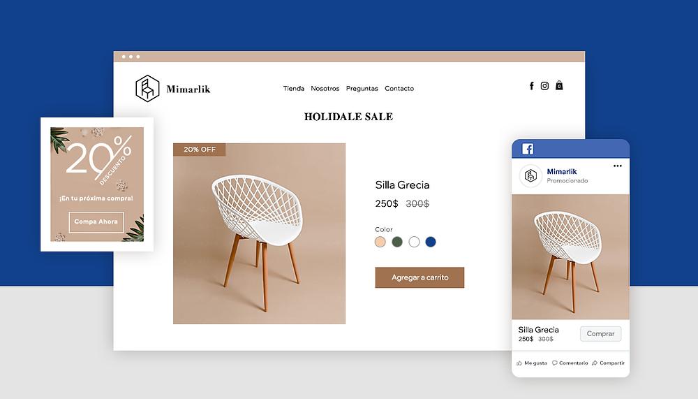 Estrategias de marketing para fidelizar clientes en una tienda online