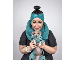 Fotografía de Mascotas Wix por Classic Pictures 2