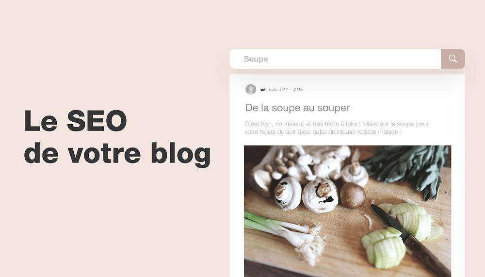 Le SEO pour blogueurs : 8 façons d'attirer les lecteurs