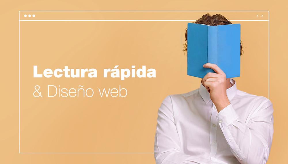 Consejos de diseño para facilitar lectura rápida