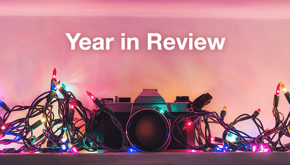 Wix Photography Blog: A Year in the Life