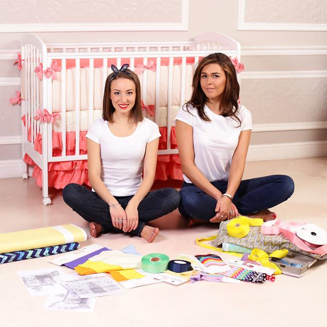 Из мечты в реальность: Юлия и Ирина при любимой работе.